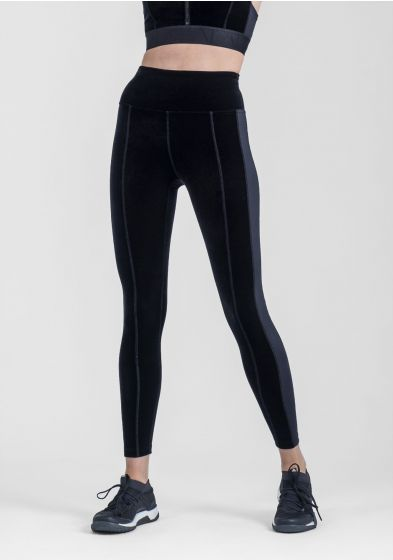 workout leggings for women in black