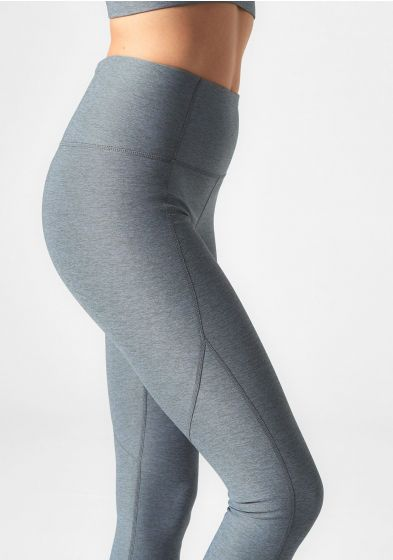Womens grey everett leggings